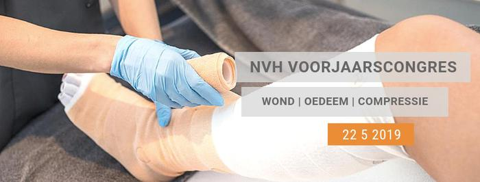 NVH Voorjaarscongres 2019 - Save the date!