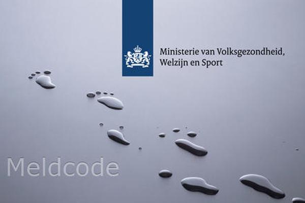 VWS lanceert app Meldcode Huiselijk geweld en kindermishandeling