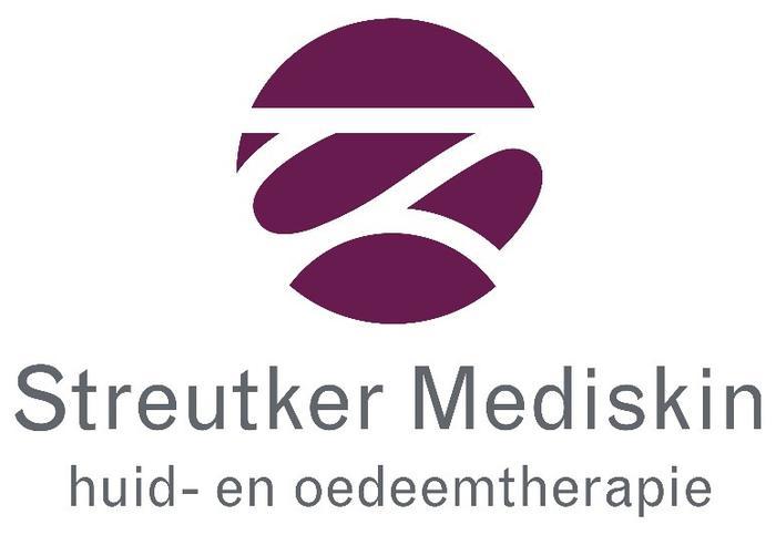 Streutker Mediskin (huid-en oedeemtherapie)