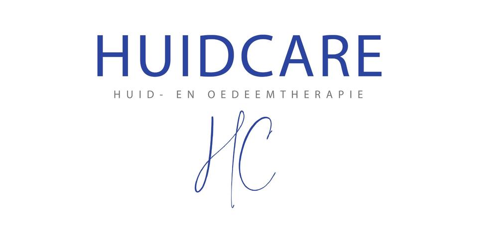 HUIDCARE huid- en oedeemtherapie