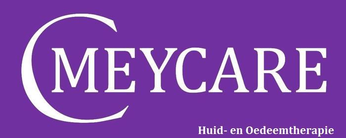 MeyCare Huid- en oedeemtherapie