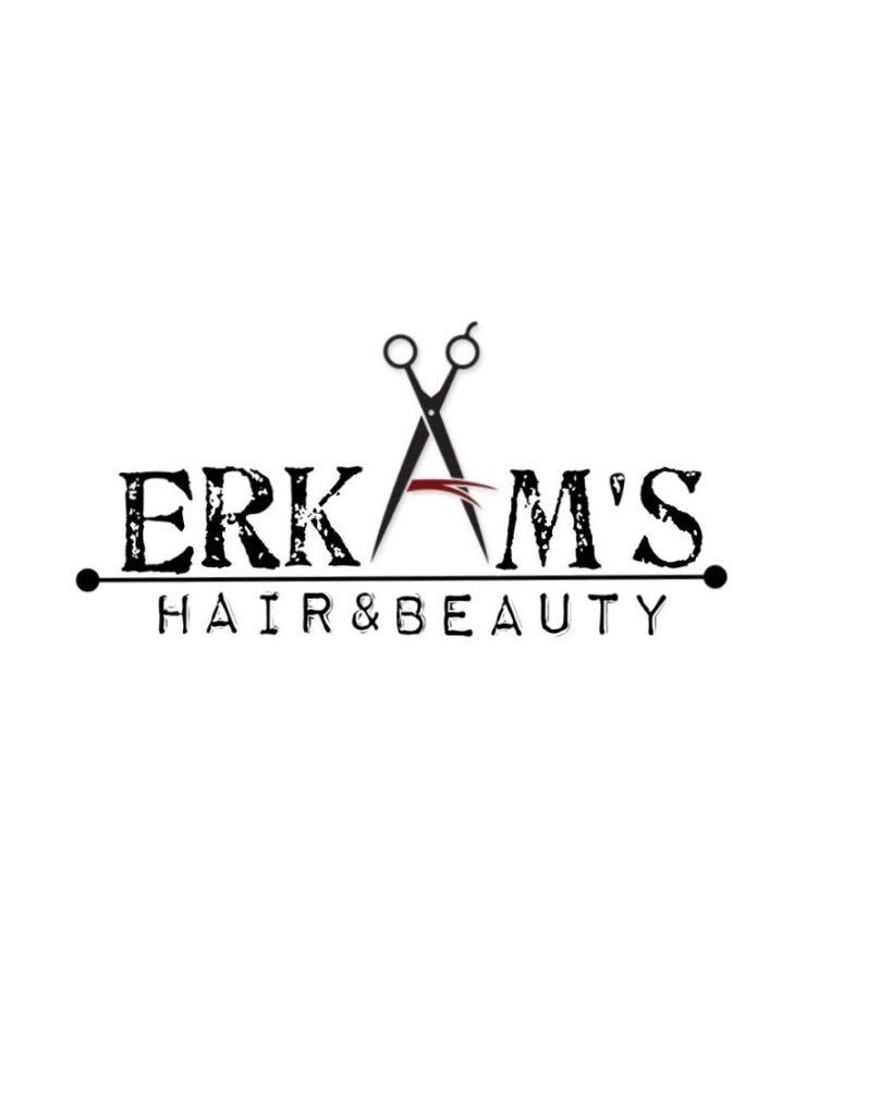 Erkam's Hair&Beauty
