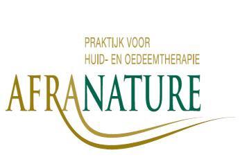 Afranature praktijk voor huid en oedeemtherapie