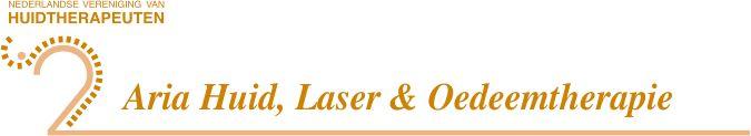 ARIA Huid- en Oedeemtherapie