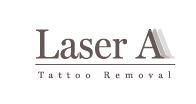 Laser A